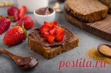 Тонкости приготовления шоколадного майонеза | Офигенная