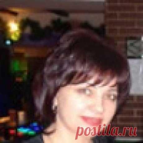 Наталия Линник