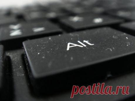 Как поставить тире на клавиатуре: среднее «–» и длинное «—»💡 | Техпросвет | Яндекс Дзен