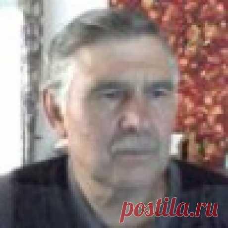 Николай Леонтьев
