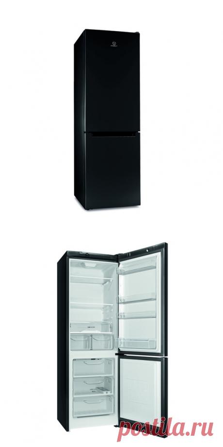 Двухкамерный холодильник Indesit DS 4180