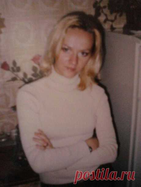 Ирина Сапежинская