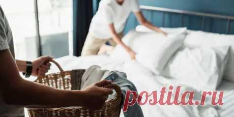 Никакой химчистки: как ухаживать за подушками самостоятельно - Квартира, дом, дача - медиаплатформа МирТесен