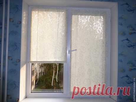 WE DO WINDOW BLINDS ON FLYPAPERS