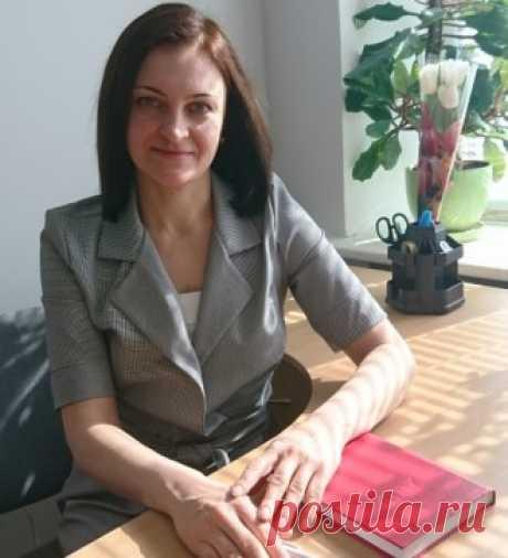 Роксана Безпалова