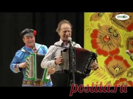 Концерт организованный творческим центром, в честь многолетнего творчества Геннадия Аксенова!