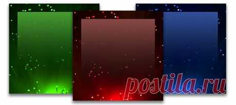 Цветной шаблон для текста в инстаграм, скачать бесплатно на instapik