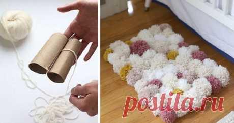 Не выбрасывайте картонные втулки рулончиков туалетной бумаги Что люди обычно делают с использованными вещами – Самые лучшие и интересные посты по теме: Вторая жизнь вещей, полезности, своими руками на развлекательном портале Fishki.net