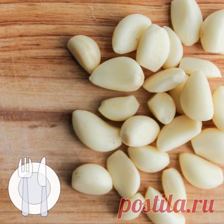 Как правильно жарить чеснок? Как правильно жарить чеснок на сковороде? | CAFE-POISK.RU
