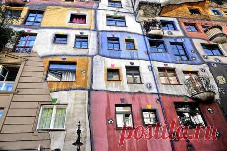 10 самых комфортных городов для жизни – ФОТО – ВЕДОМОСТИ