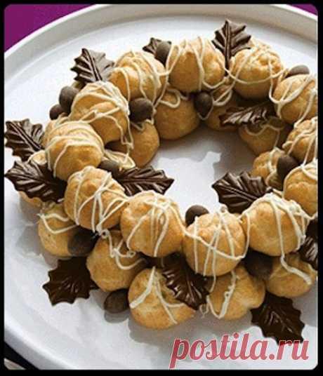 Guirlandas de Natal comestíveis Reciclar e Decorar - Blog de Decoração e Reciclagem