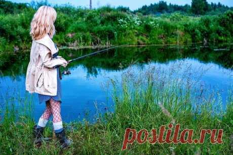 Если уже «засадил» - освобождение от зацепа при помощи бутылки | Рыбалка для людей | Яндекс Дзен