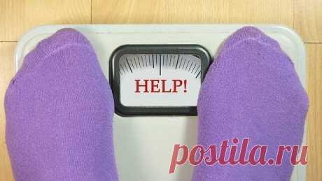 Избыточный вес – непримиримый враг молодости и здоровья