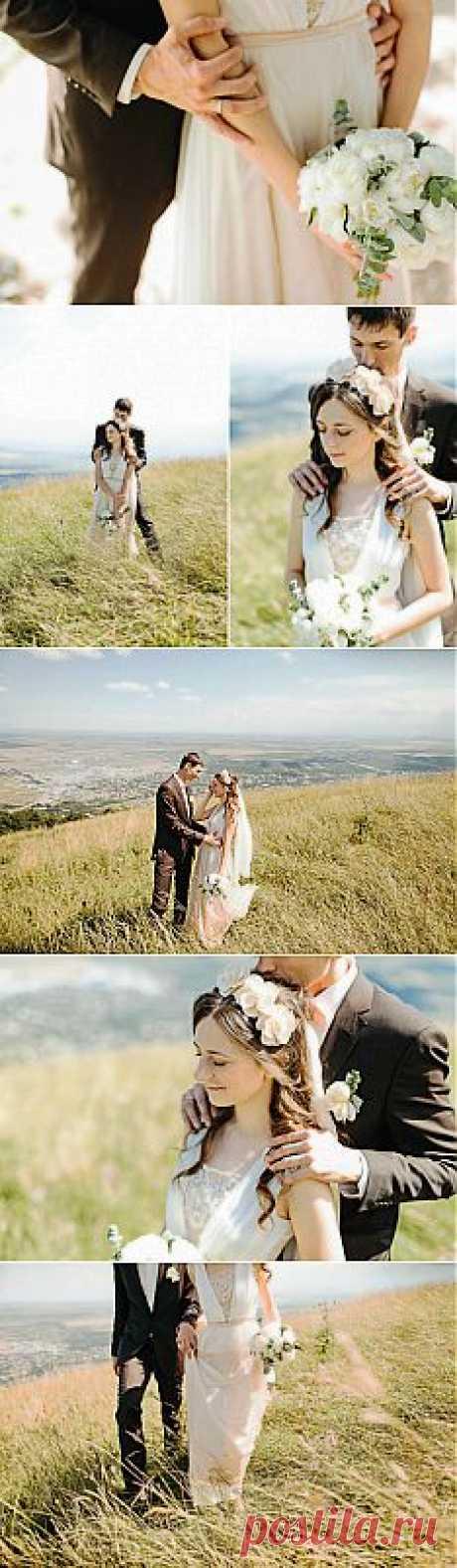 Уют. Дом. Любовь: свадьба Саши и Вали