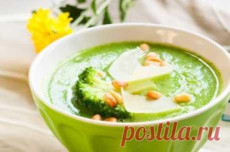Крем-суп из брокколи: рецепт вкусного и полезного первого блюда из овощей  Рубрика Досуг - Кулинария: Крем-суп из брокколи: рецепт вкусного и полезного первого блюда из овощей . Читай последние новости событий на Joinfo.ua