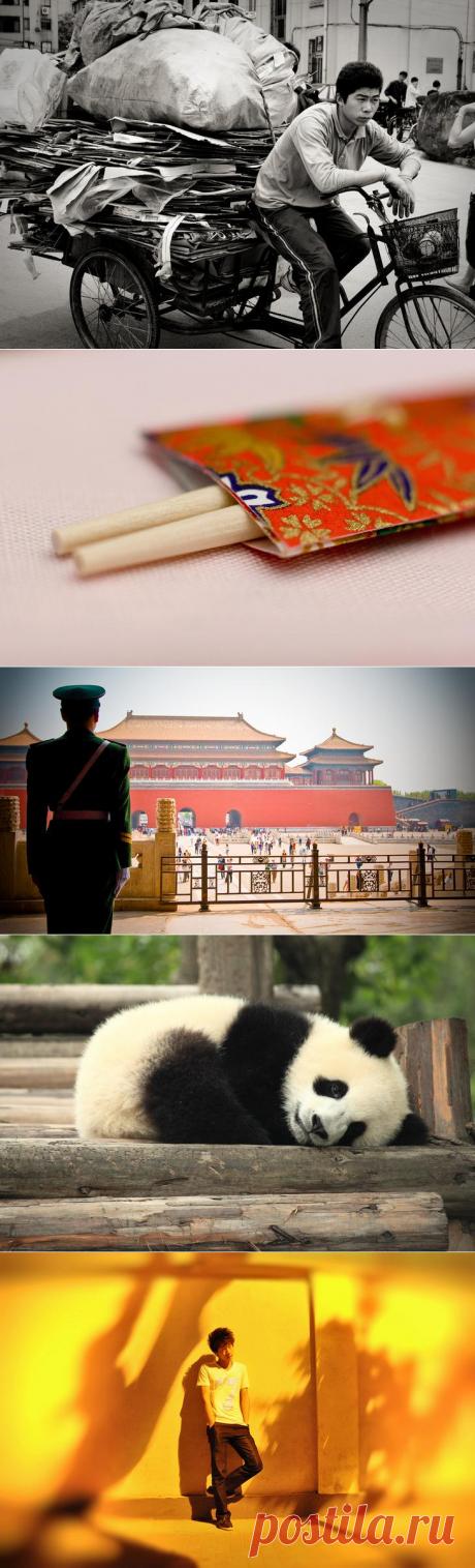 Все тайны Поднебесной. 30 фактов о Китае