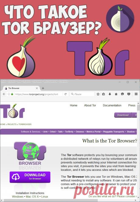[Инструкция] Браузер Tor: Как Пользоваться | 2019