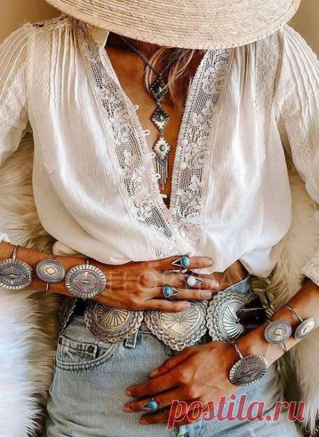 Сексуальное Pубашки Длинные рукава Цвет сплошного V-образный - Floryday