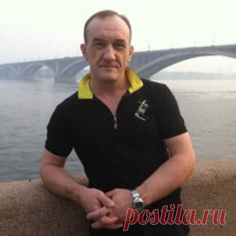 Андрей Бушенков