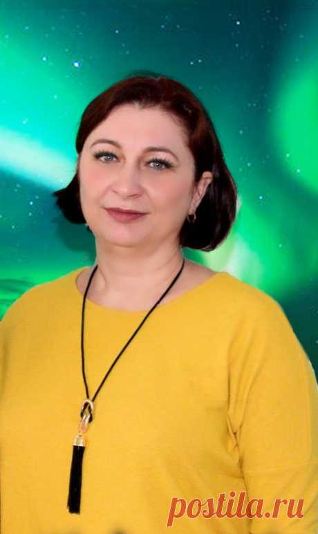 Галина Родина