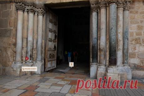 Иерусалимская Свеча: Виртуальные туры