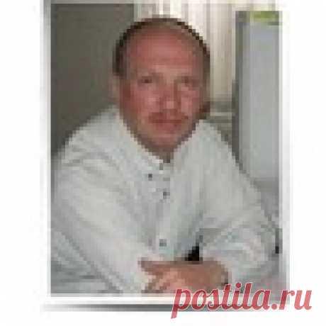 Игорь Пшеничников