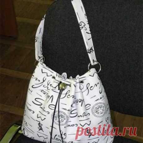 Выкройки текстильных сумок