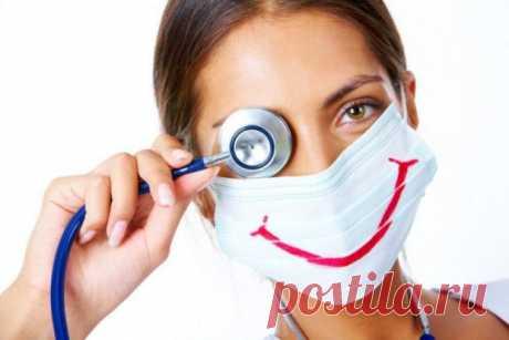 Советы врачей - что делать, если... » Женский Мир