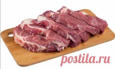 Попробовав свинину по-охотничьи, перестала готовить по другим рецептам