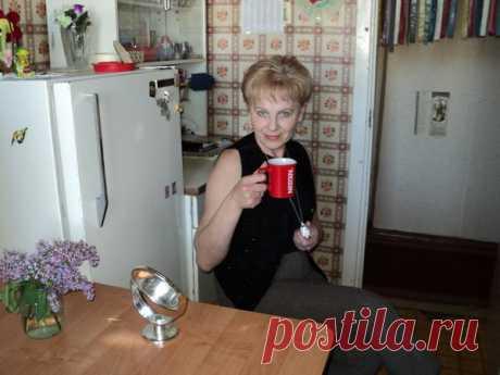 Лилия Бах(Романчук)