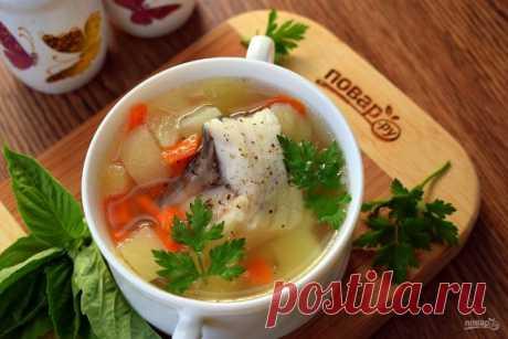 Балык сорпа - пошаговый рецепт с фото на Повар.ру