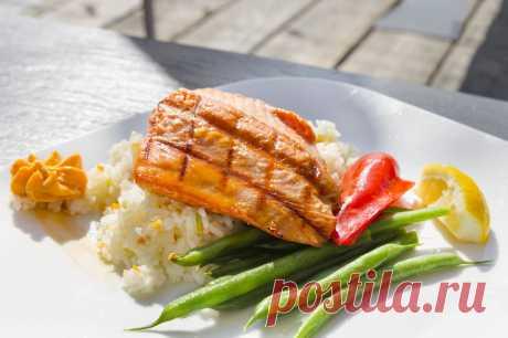 Что такое диета «Зигзаг»   Журнал Домашний очаг