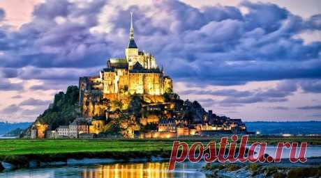 20 most beautiful castles of Europe