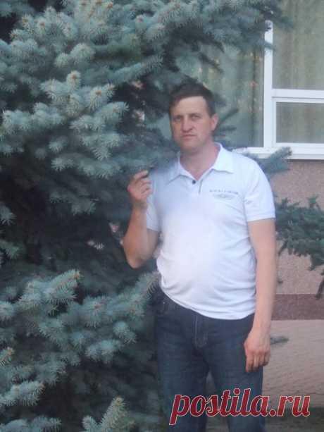 Александр Сулик