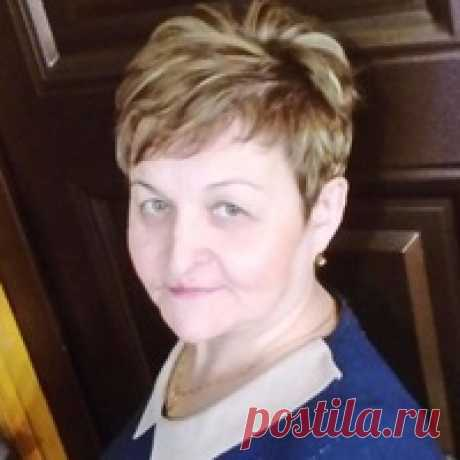 Наталья Ракитина