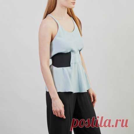 +2 способа приталить одежду Модная одежда и дизайн интерьера своими руками