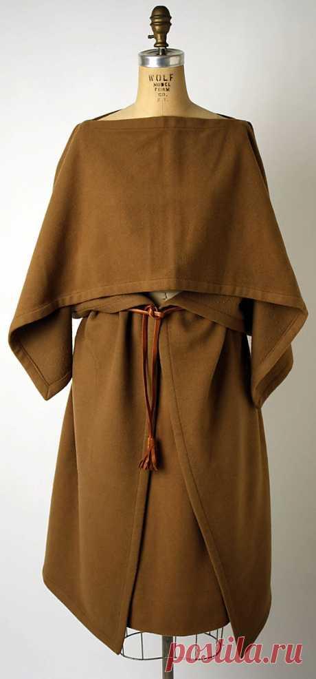Костюм Pierre Cardin  1977 года Модная одежда и дизайн интерьера своими руками