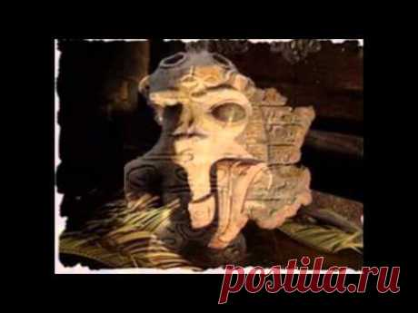 Плейлист YouTube - Древние инопланетяне