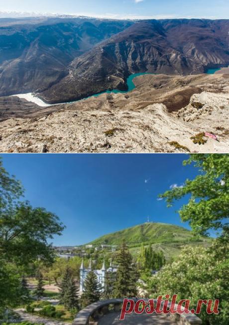 29 идей, куда поехать на Северном Кавказе и что там посмотреть