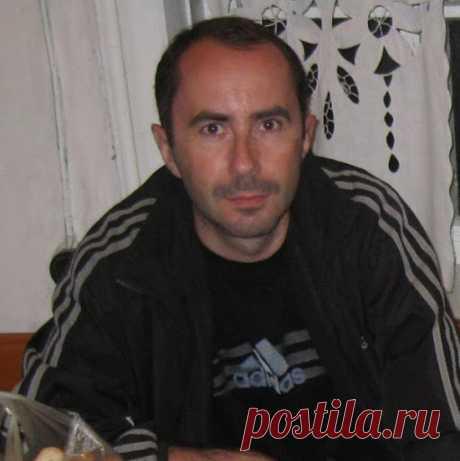 Виктор Савченко