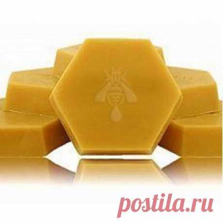 Воск Пчелиный, 100% натуральный , купить в Минске