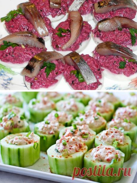 «Ленивая шуба» - бесподобный вариант праздничной закуски!