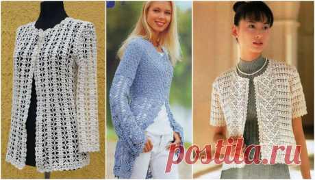 Probele de tricotat Croșetat waistcoat Modele - Copii Modele formale - Artizanat și hobby-uri