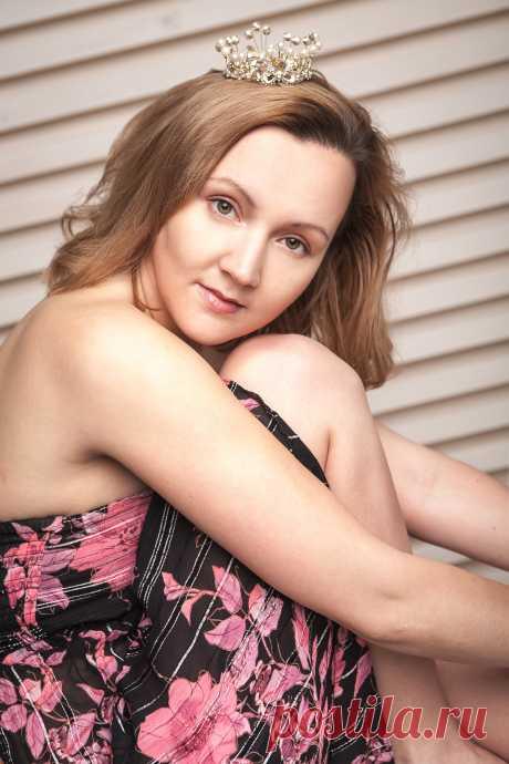 Наталья Ледяйкина