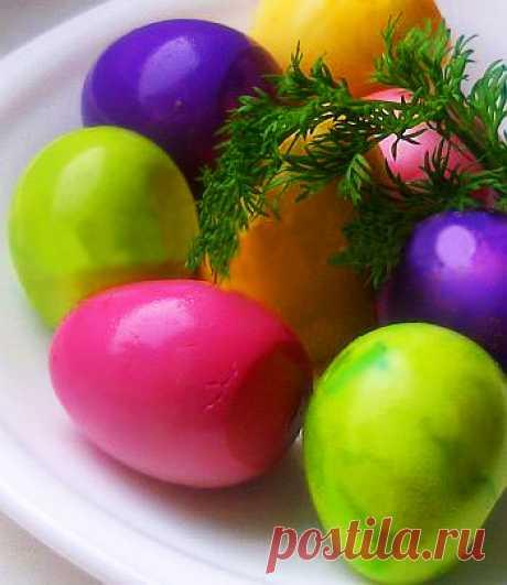 Яйца маринованные и фигурные для закусок и украшения блюд ! » Женский Мир