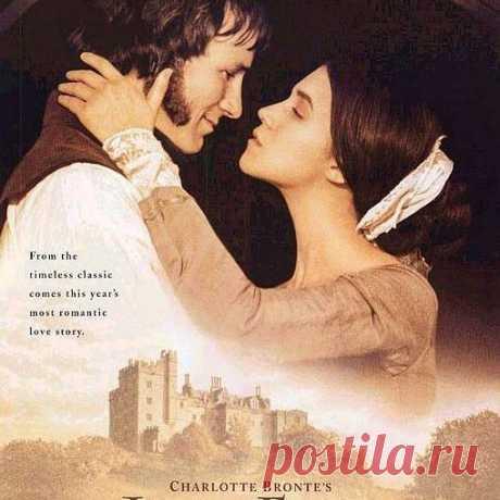 Photo by Bettina Baldassari on November 20, 2017. На изображении может находиться: 2 человека, текст «WILLIAM HURT CHARLOTTE GAINSBOURG JOAN PLOWRIGHT ANDA PAQUIN Frem the timeless classic eomes this year's mest romantie love story. CHARLOTTE BRONTE'S JANE EYRE filmby FRANCO ZEFFIRELLI».
