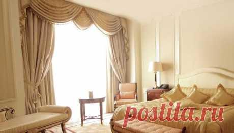Модные шторы: какие занавески в моде, фото вариантов дизайна, советы по подборы стильных штор для зала, спальни, кухни
