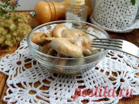 Грузди соленые на зиму в банках рецепт с фото пошагово - 1000.menu