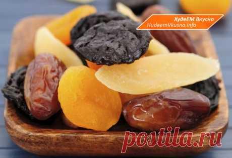 3 фрукта на ночь восстановят позвоночник и добавят сил | Худеем Вкусно