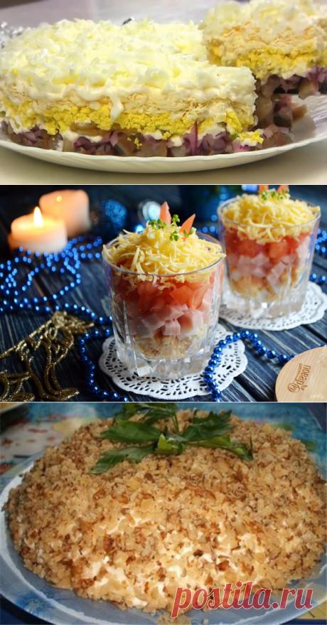 2018 | Нина Рябухина | Рецепты простой и вкусной еды на Постиле